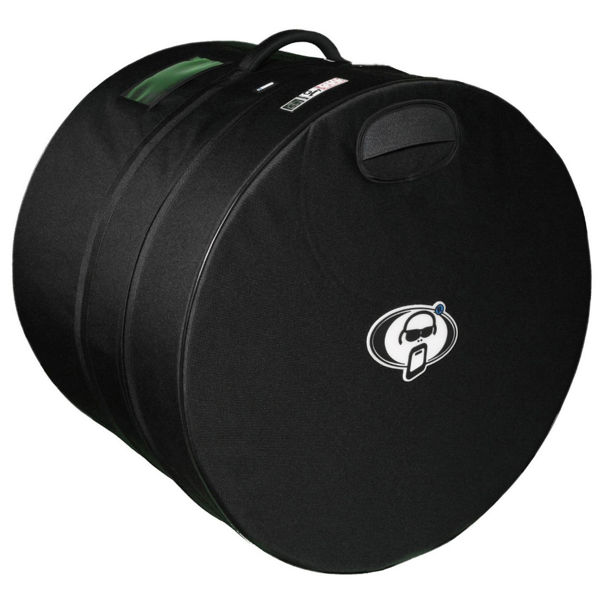 Trommebag Protection Racket A1620-00, Stortromme 20x16, AAA Rigid Case