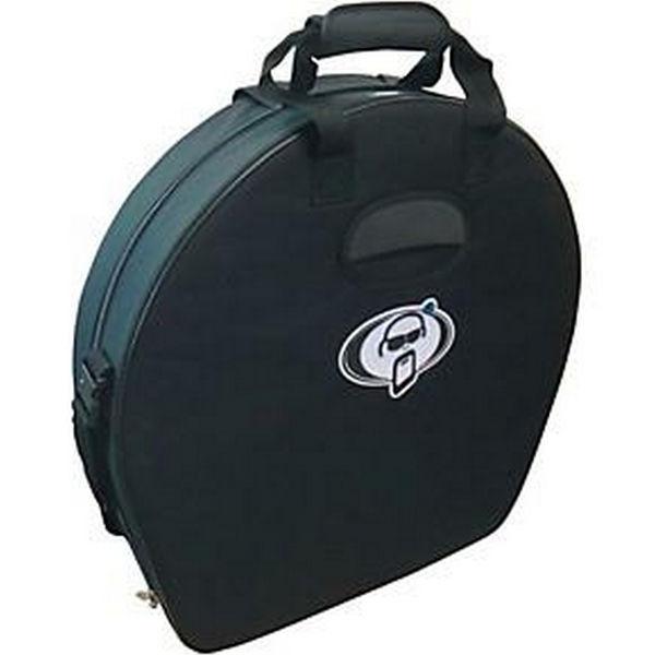 Cymbalbag Protection Racket A6021-00, Cymbal Vault, 24,  AAA Rigid Case