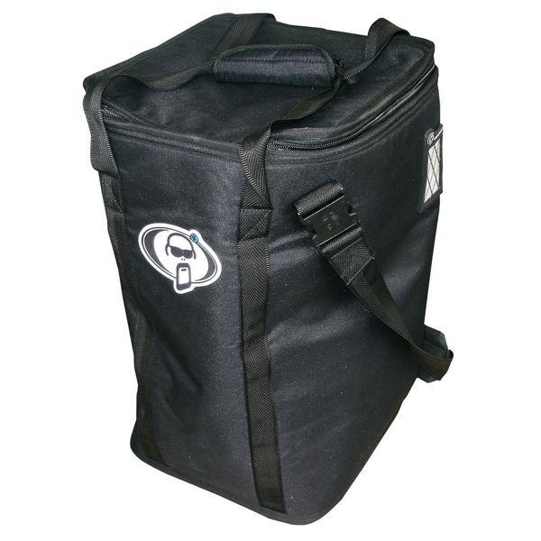 Cajonbag Protection Racket CAJ3, Black