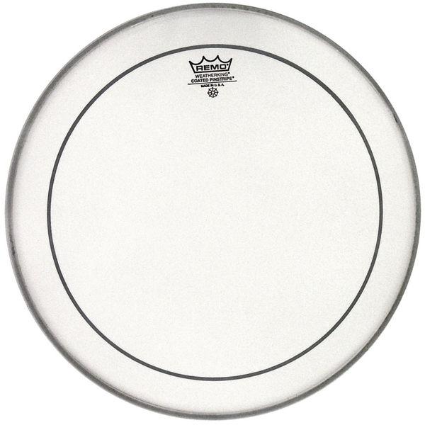 Trommeskinn Remo PinStripe, PS-0120-00, Coated 20