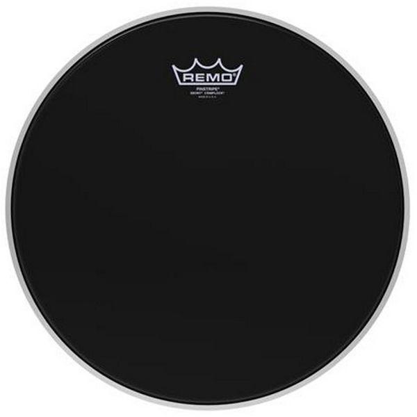 Trommeskinn Remo Ebony PinStripe Crimplock, PS-0406-MP, 6