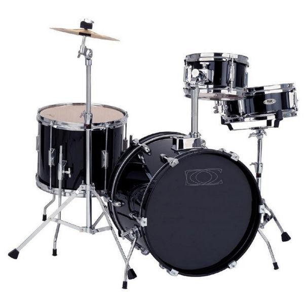 Slagverk DrumCraft Pure Junior Series PS800.015