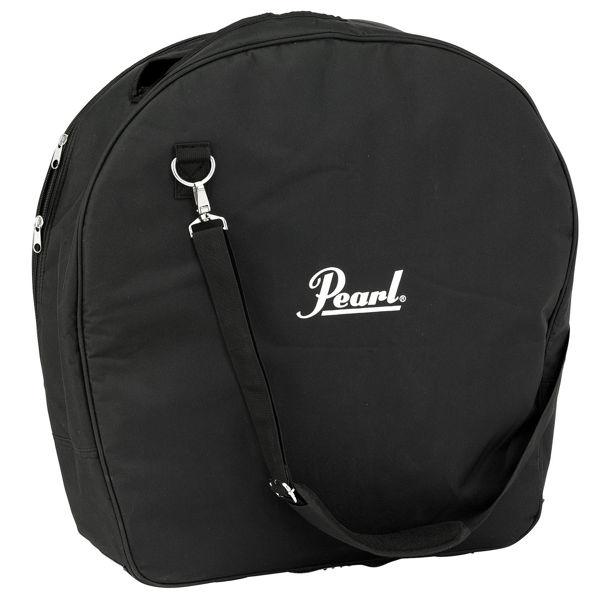 Trommebag Pearl Compact Traveler Kit Bag PSC-PCTK