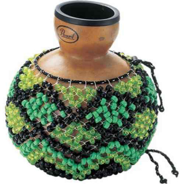 Shekere Pearl PSK-50FC,Traditional Natural Gourd