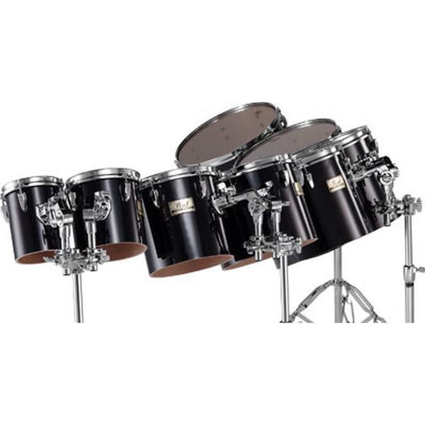 Konserttom-Tomtromme Pearl Philharmonic PTA0608S, African Mahogany 6x8, Single Head