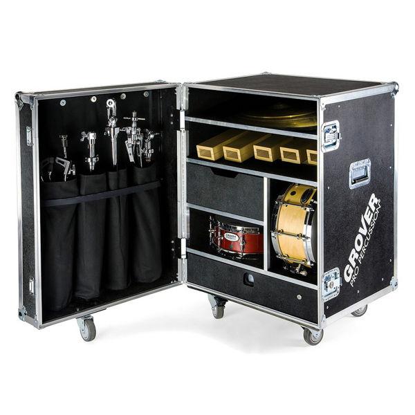 Percussion Tour Box Grover PTB