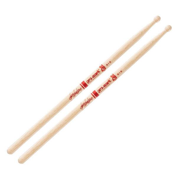 Trommestikker Pro-Mark Autograph Joey Jordison 515, PW515W, Oak, Wood Tip