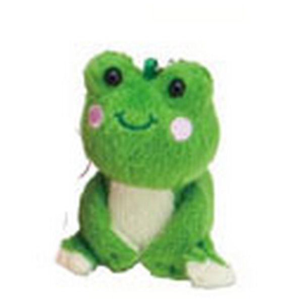 Shaker Playwood MSS-FG, Mascot Shaker, Frog, Green