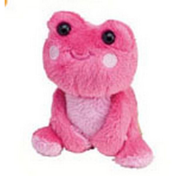 Shaker Playwood MSS-FP, Mascot Shaker, Frog, Pink