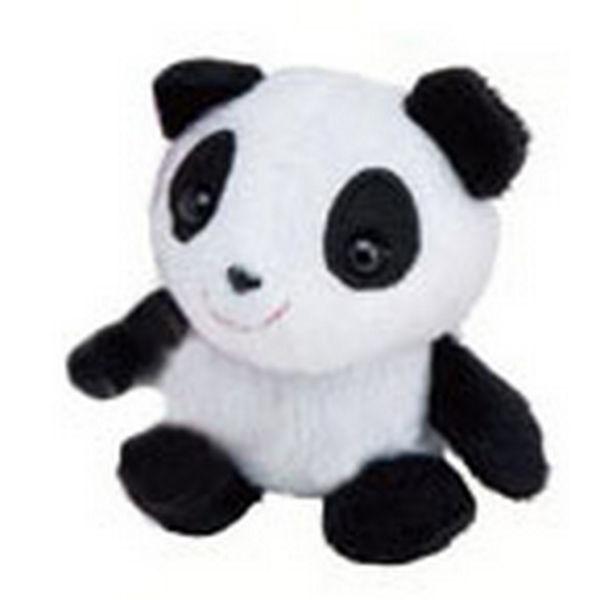 Shaker Playwood MSS-PDB, Mascot Shaker, Panda, White/Black