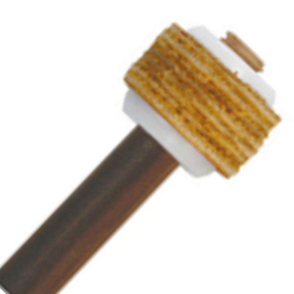 Paukekøller Playwood PRO-3311, Flannel Series, Bamboo