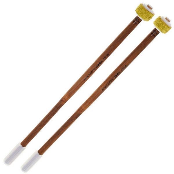 Paukekøller Playwood PRO-3312, Flannel Series, Bamboo
