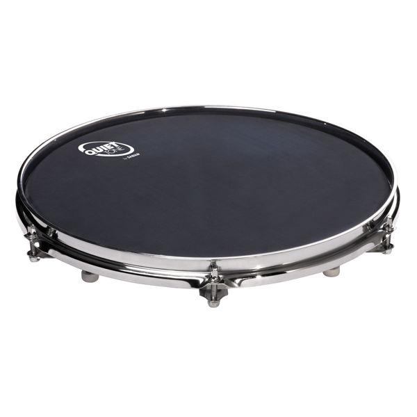 Trommepad Sabian QTM10, Quiet Tone Practice Pad, 10, Mesh Head