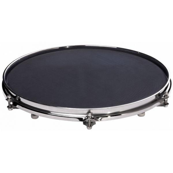 Trommepad Sabian QTM14, Quiet Tone Practice Pad, 14, Mesh Head