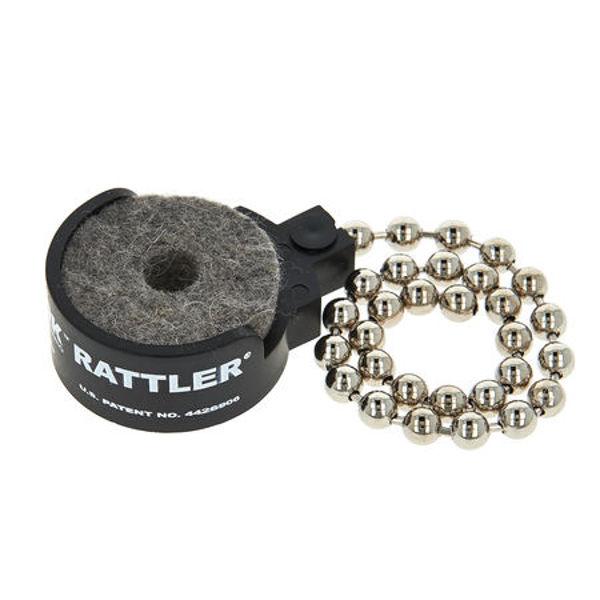 Cymbalsizzler Pro-Mark R22, Rattler
