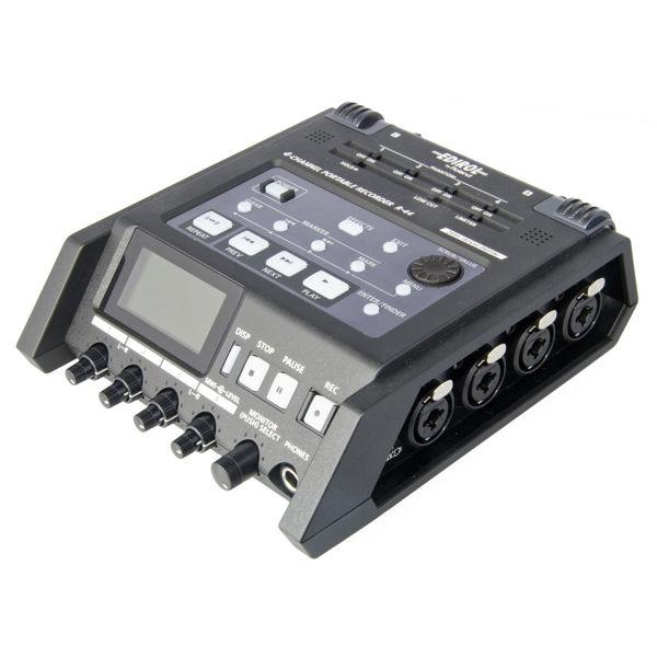 Handy Recorder Roland R-44-R, 4-Channel Portable Recorder