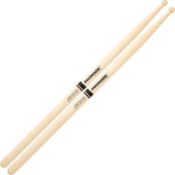 Trommestikker Pro-Mark Rebound Balance RBM580RW, 55A, Maple Round Wood Tip
