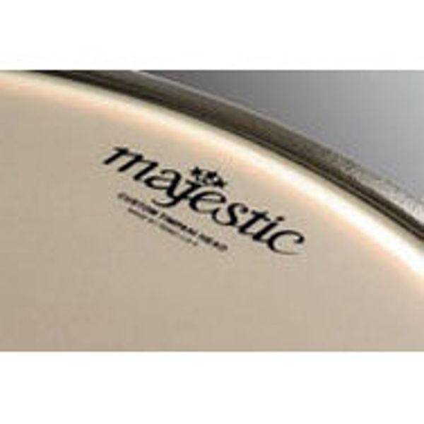 Tillegg Majestic For Remo Renaissance Skinn RCT1