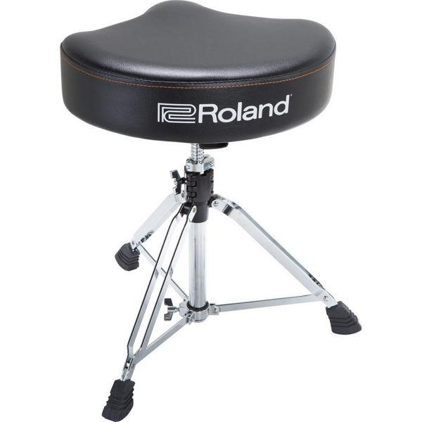 Trommestol Roland RDT-SV, Saddle Vinyl