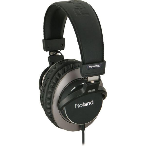 Hodetelefon Roland RH-300, Black