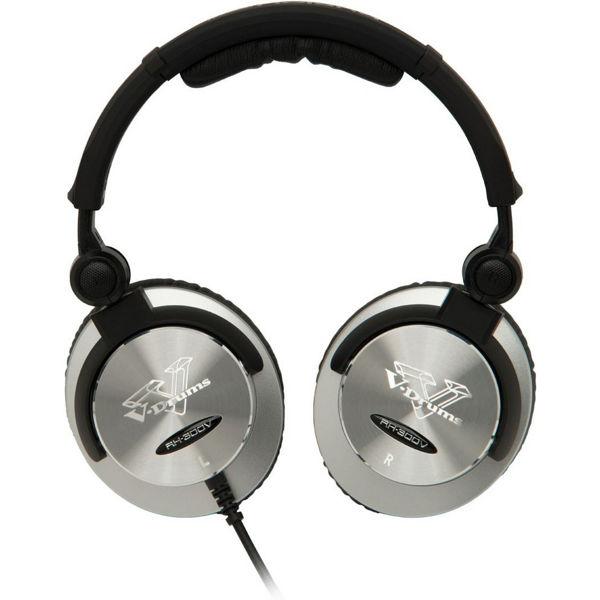 Hodetelefon Roland RH-300, Black, For V-Drums