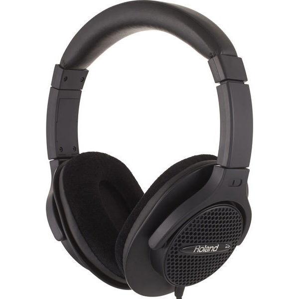 Hodetelefon Roland RH-A7-BK, Black