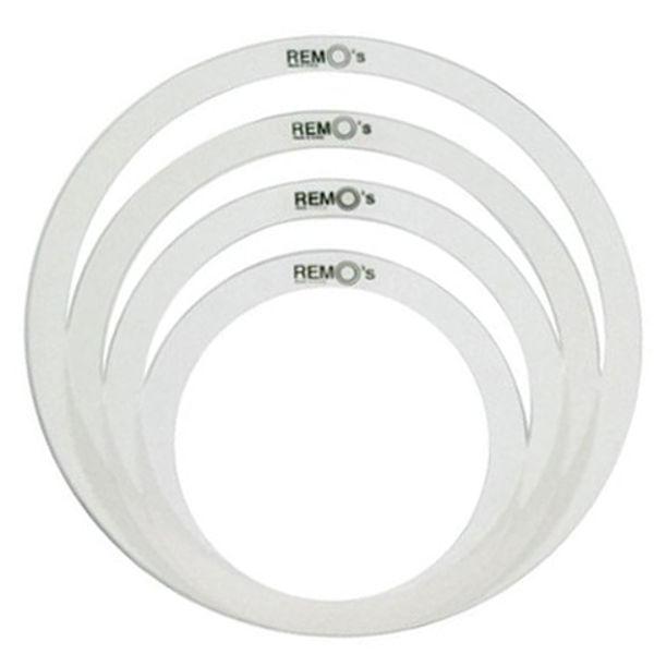 O Ringer Remo RO-2346-00, Sett m/12-13-14-16