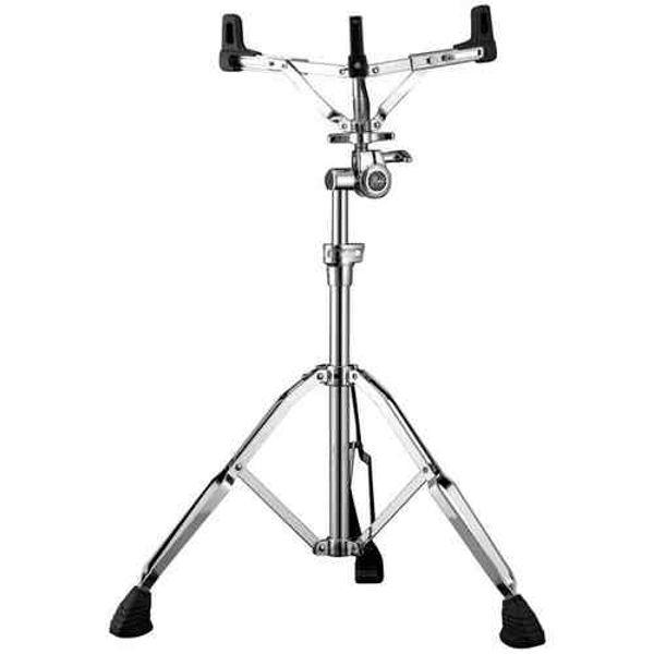 Skarptrommestativ Pearl S-1030L, Gyro Lock, Concert Snare Drum Stand, Double Brace