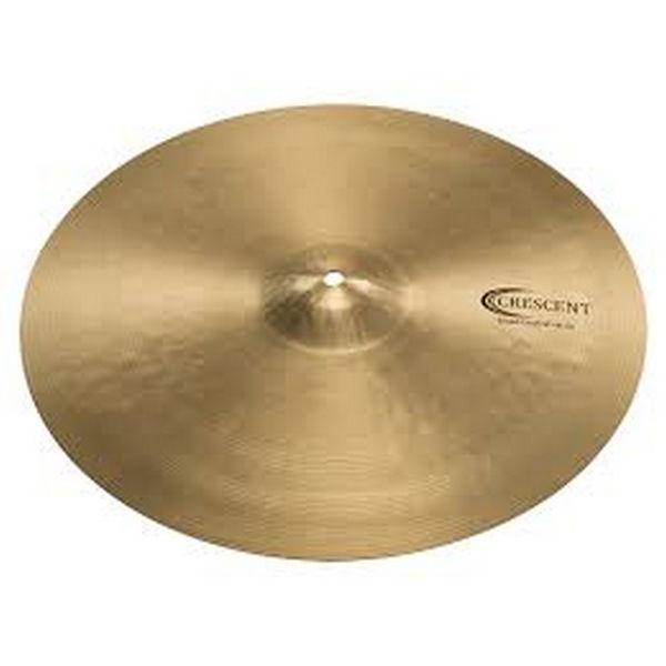 Cymbal Sabian Crescent Crash, Smash 16