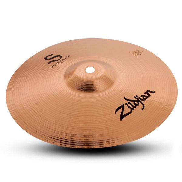 Cymbal Zildjian S Series Splash, China Splash 8