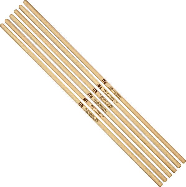 Timbalestikker Meinl Timbale Sticks SB117-3, 5/16 Light, Hickory, 3 par