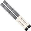 Visper Meinl Jumbo Cajon Brush SB306, Plastic Handle