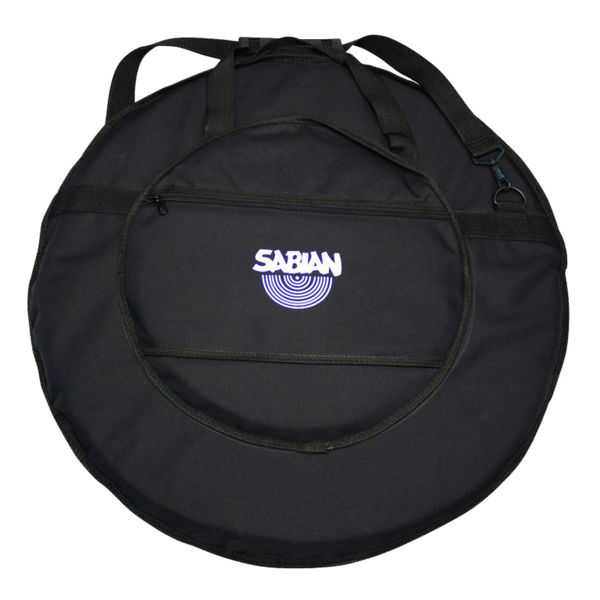 Cymbalbag Sabian #61014, Standard 24, Black