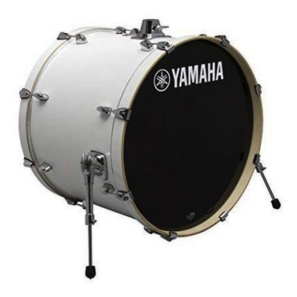 Stortromme Yamaha Stage Custom Birch SBB2415, 24x15, Chrome Hardware