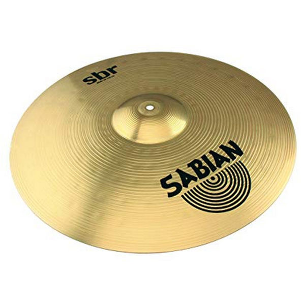Cymbal Sabian SBR Ride, 20, Brass
