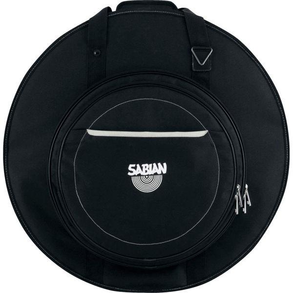 Cymbalbag Sabian SECURE22, Secure 22, Black