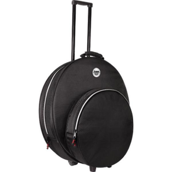 Cymbalbag Sabian SPRO22, Pro 22, Black