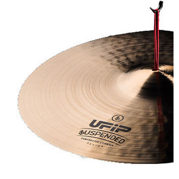 Cymbal Ufip Orchestral Series SC-19M, Suspended Viennese/Medium 19