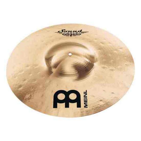 Cymbal Meinl Soundcaster Custom Ride, Mega Bell 22