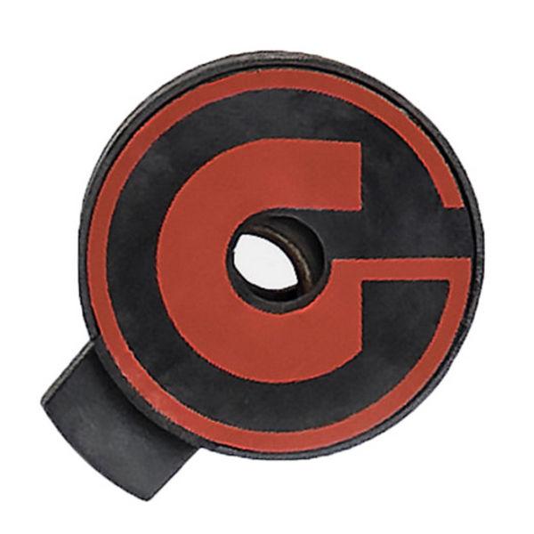Vingemutter Gibraltar SC-GQRCM, Quick Release Cymbal Lock