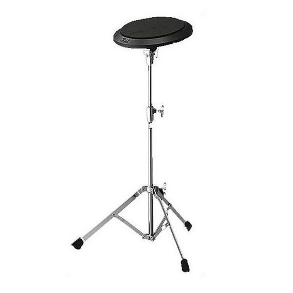 Trommepad Pearl SD-50, Practice Pad, 8 Pad w/stand