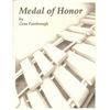 Medal Of Honor, Gene Fambrough, Solo Marimba