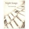 Night Songs, Gene Fambrough, Solo Marimba