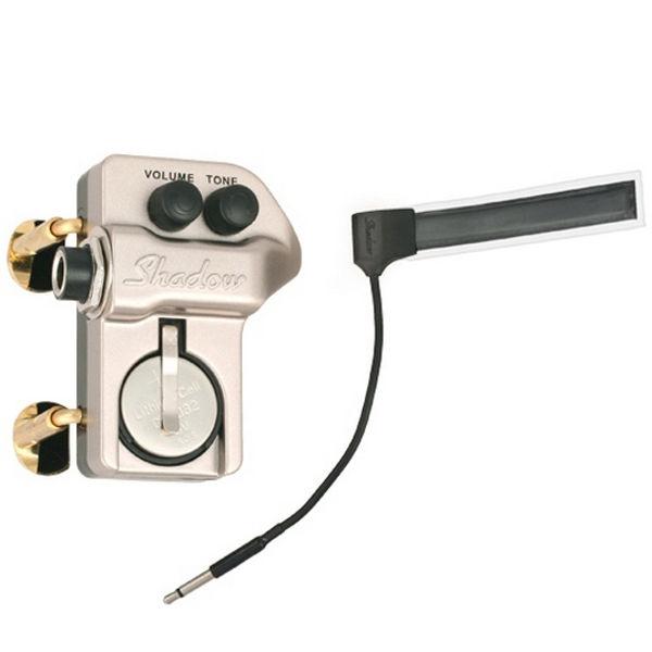 Mikrofon Fiolin Shadow SH 945 NFX