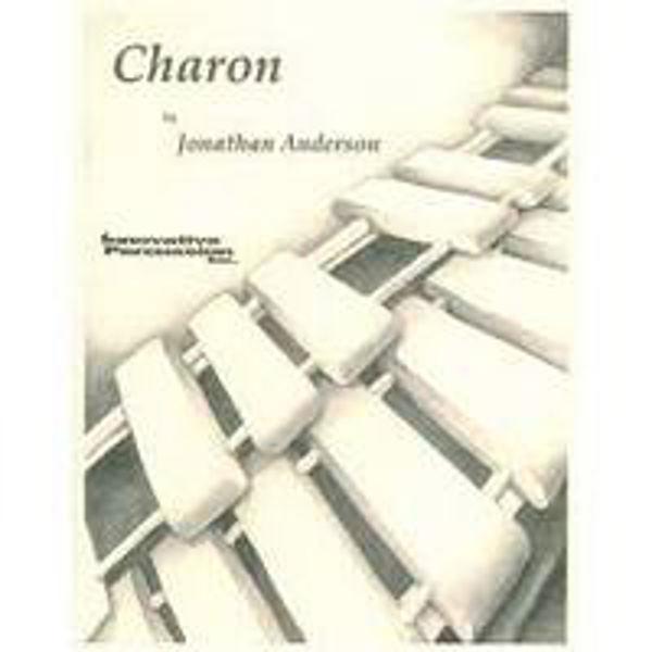 Charon, Jonathan Anderson, Solo Marimba