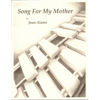 Song For My Mother, Juan Alamo, Solo Marimba