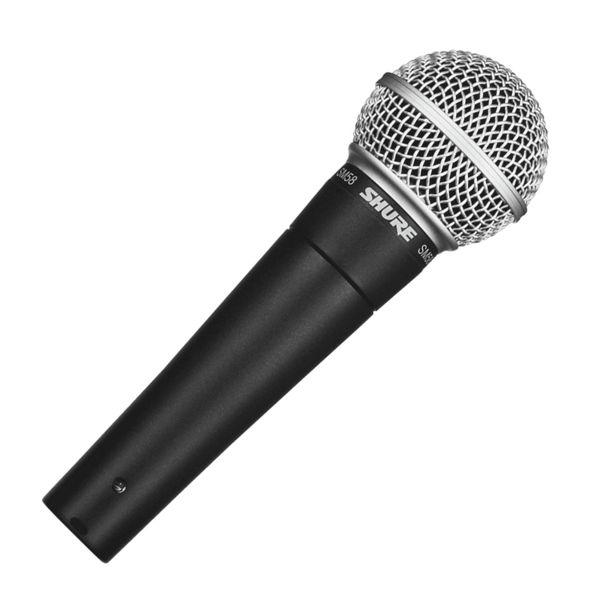 Mikrofon Shure SM58-LCE, Vocal