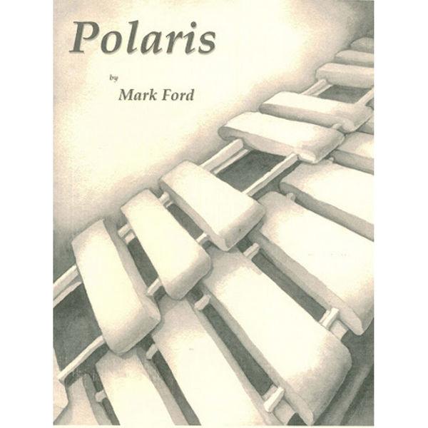 Polaris, Mark Ford, Solo Marimba