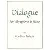 Dialogue, Marlene Tachoir, Vibraphone - Piano