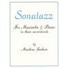 Sonatazz, Marlene Tachoir, Marimba & Piano